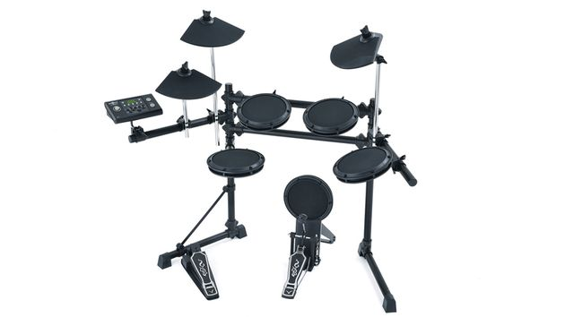 Gear4Music DD502(J) electronic drum kit