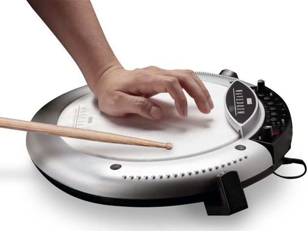 Electronic percussion of the year