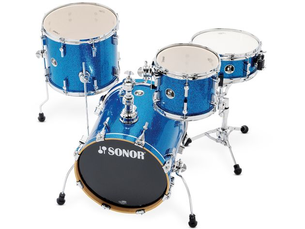 Sonor Force 3007 Jungle Drum Kit (£725)