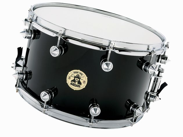 ddrum Vinnie Paul Snare Drums (£399)