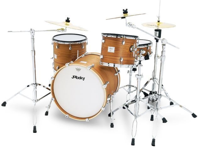 Jobeky Prestige electronic drum kit (£1579)