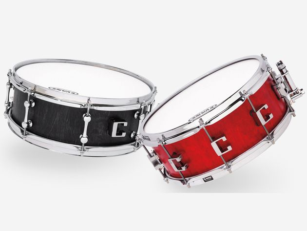 Carrera Snare Drums (£199)