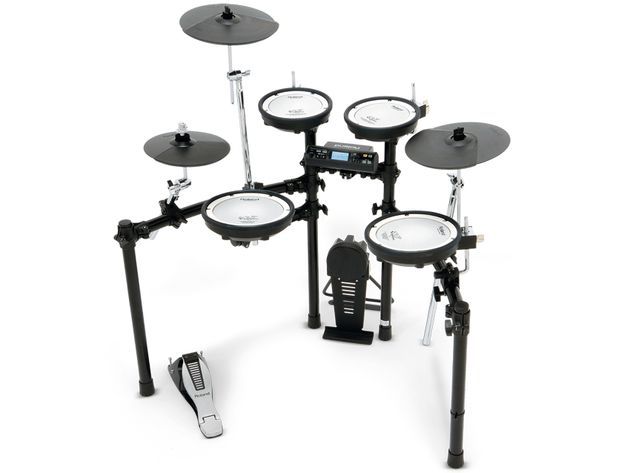 Roland TD-4KX electronic drum kit (£1179)