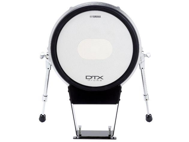 Yamaha DTX950K kick drum