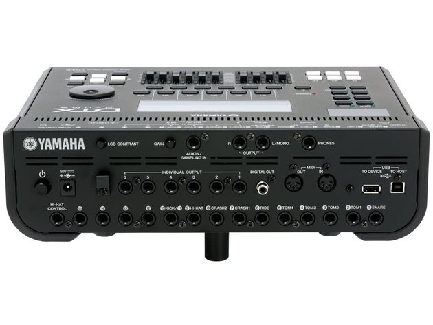 Yamaha DTX950K connections