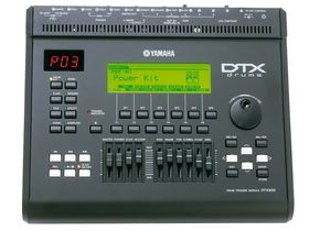 In pictures: Yamaha DTX950K electronic drum kit