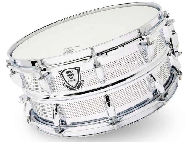 Worldmax Microvent Snare Drum (£150)