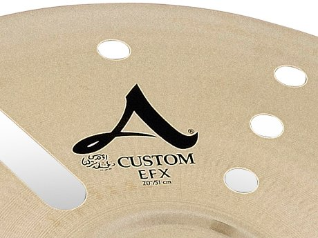 Zildjian efx cymbals