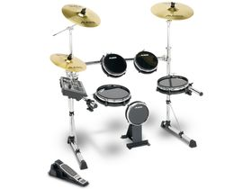 New drum gear of the month: review round-up (June 2010)
