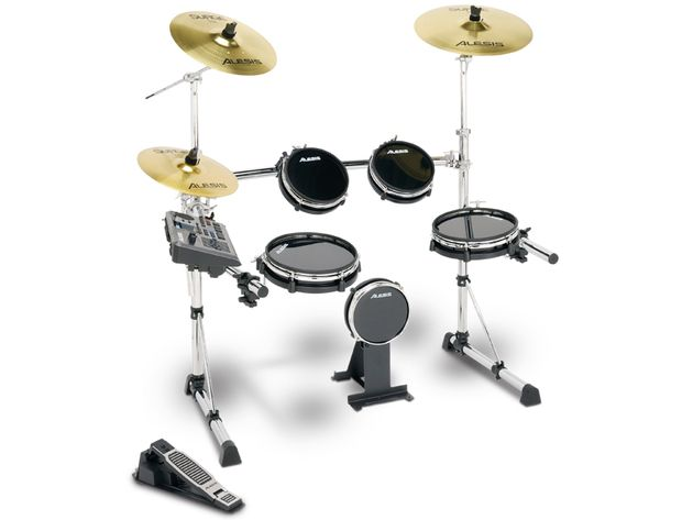 Alesis DM10 Pro electronic drum kit (£899)
