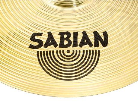 Sabian sbr cymbals