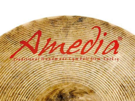 Amedia old school series cymbals
