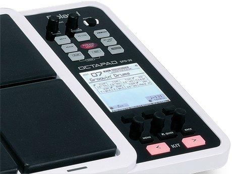 Roland octapad spd-30
