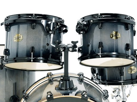 Ludwig element laquer series power drum kit