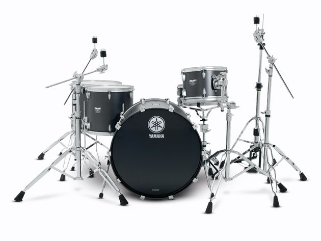 Yamaha Rock Tour kit