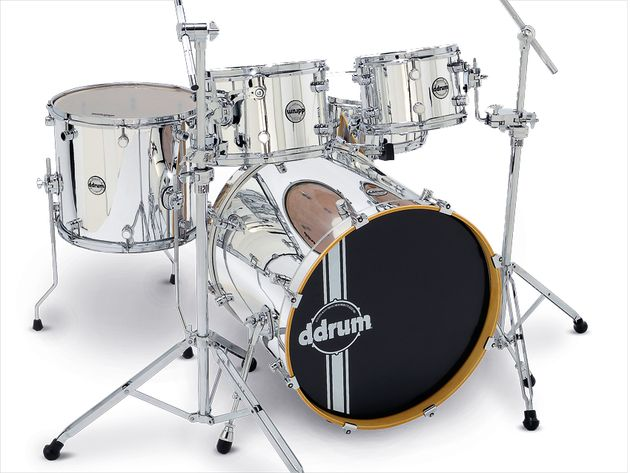 DDRUM Reflex drum kit (£899)