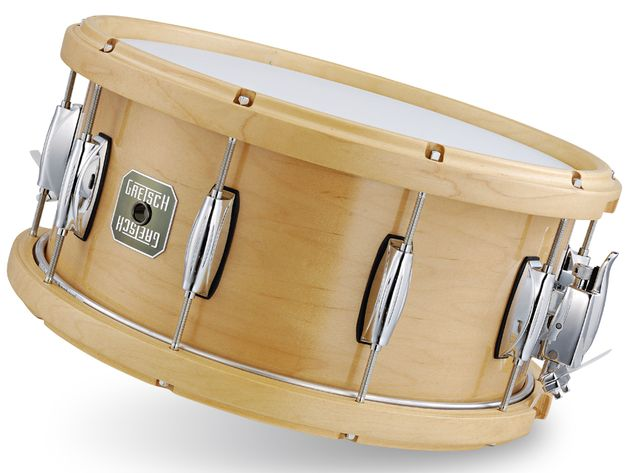 Gretsch Full Range Snare Drums (£316)