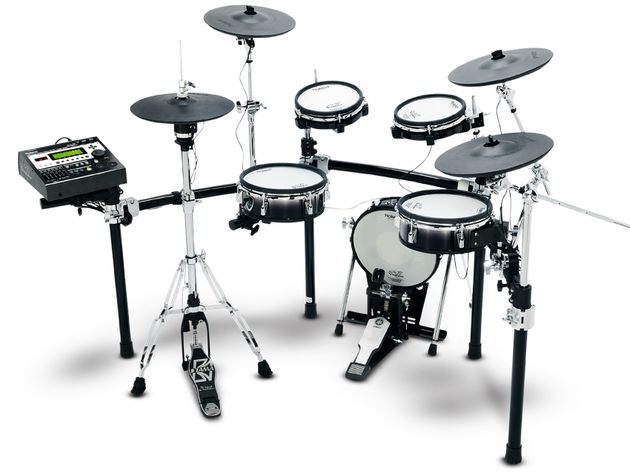 Roland TD-12KX electronic drum kit (£3499)