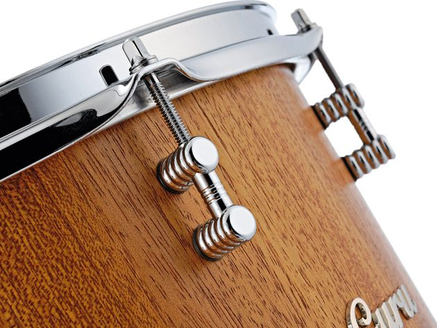 Guru drums are entirely hand-crafted to the customer's requirements by Dean Price in Stockton-On-Tees.