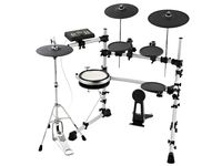 Yamaha DTX550K electronic drum kit