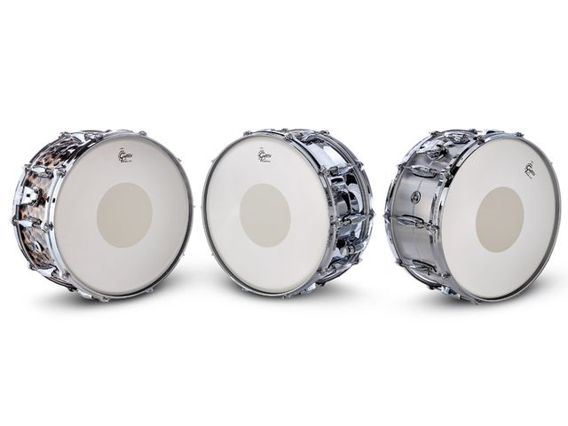 Gretsch USA G4000 Snares (from £598)