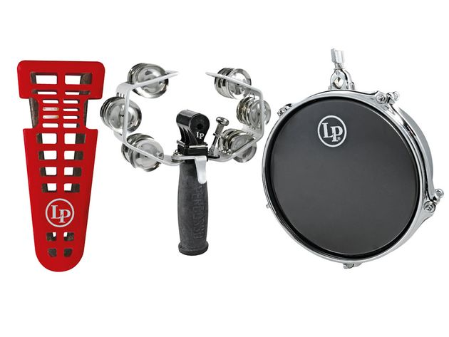 LP Hand Percussion (from £49)