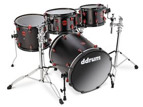 New drum gear of the month: review round-up (January 2011)