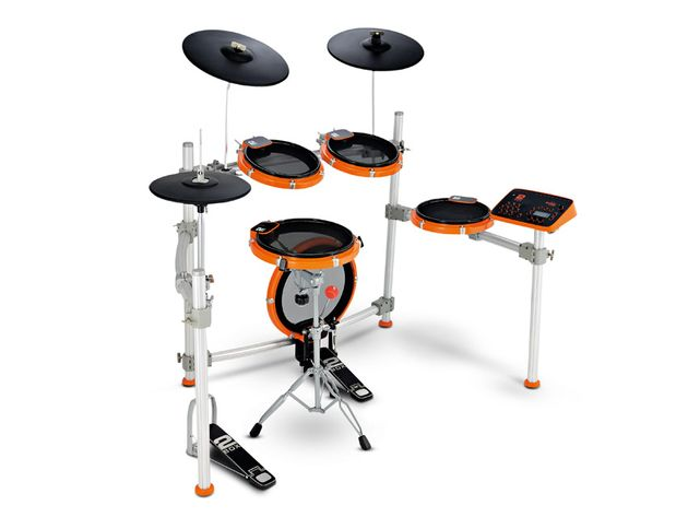 2Box DrumIt Five electronic drum kit (£1799)