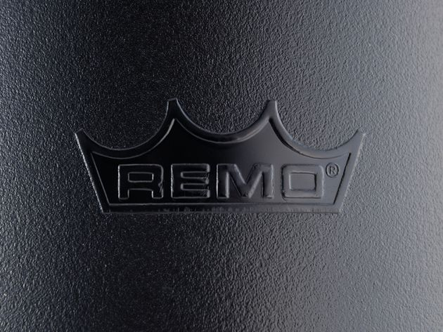 Remo is constantly coming out with improvements and innovative twists.