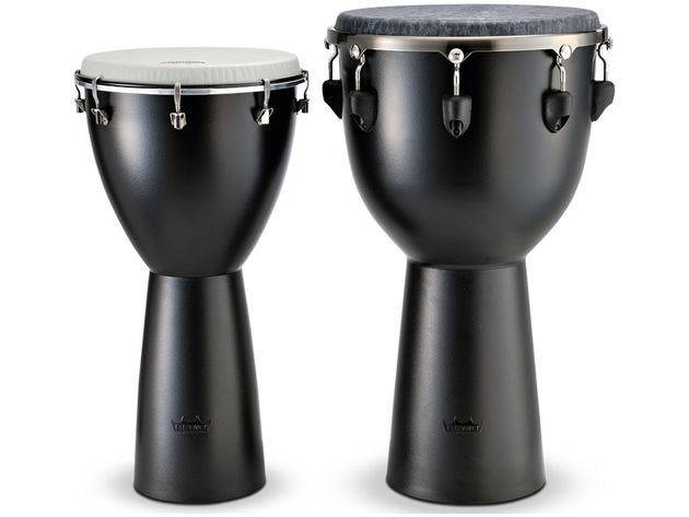 Remo Apex and Advent Djembes (from £127)
