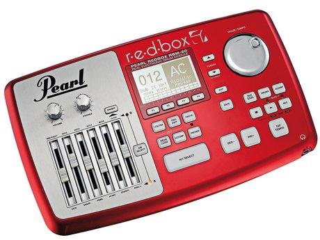 Pearl e-pro live drum kit