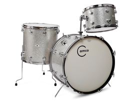 Vintage drum gear: Camco kit