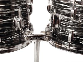 Vintage Drum Gear: Ludwig kits
