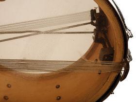 Vintage drum gear: Premier classics