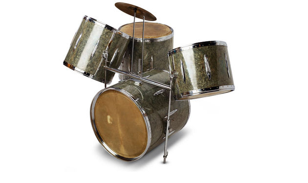 Reno Pressure Ring Drum Kit