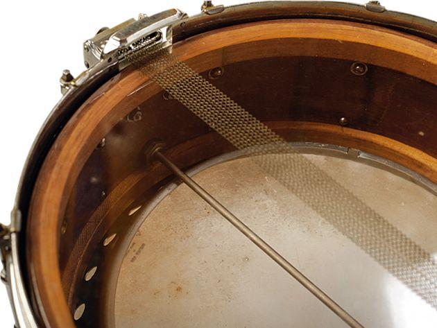 Slingerland DuAll Radio Snare