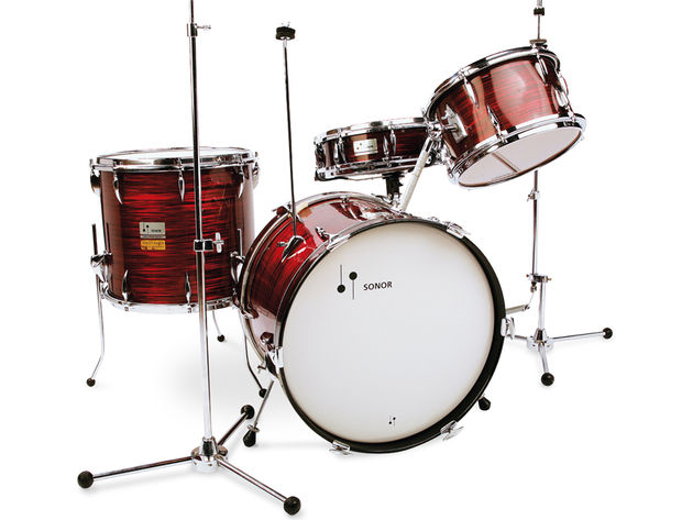 Sonor New Beat/Chicago Star Kit
