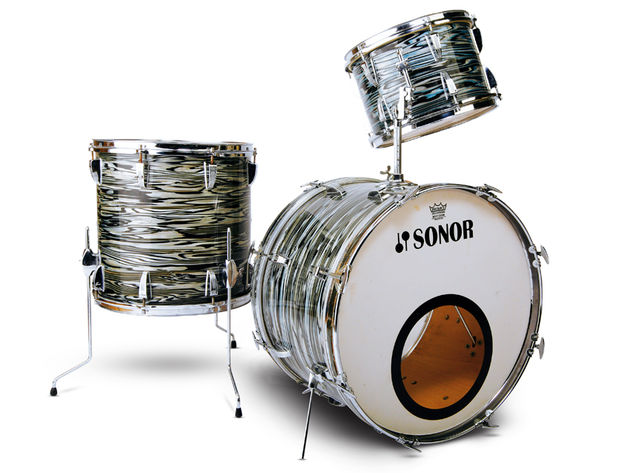 Sonor Swinger Kit