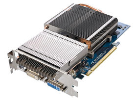 Gigabyte GeForce 9600 GT