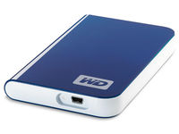 Western Digital My Passport Essential 320GB