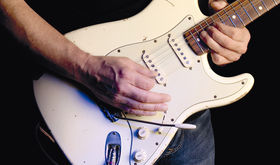 Beginners' video: The minor pentatonic scale