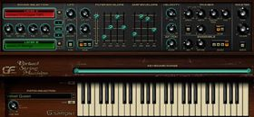 Virtual String Machine samples 17 hardware classics