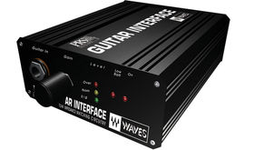 New amps in Waves GTR3