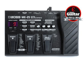 Best guitar gear of the month: April 2010 review round-up