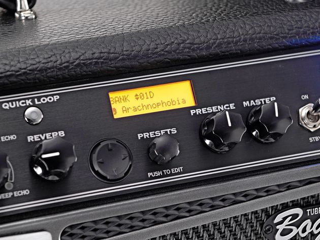 Line 6 offers the best of both worlds with its hybrid Spider Valve MkII.