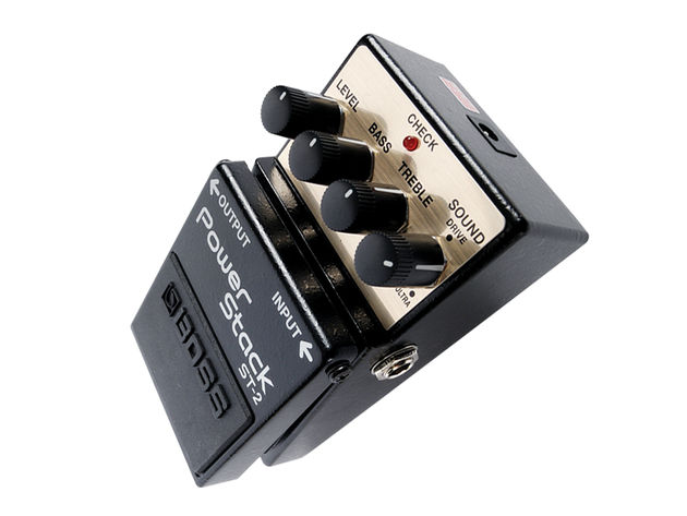 Boss Power Stack ST-2 (£100)