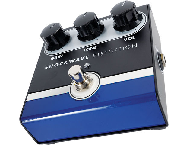 Jet City Shockwave Distortion (£50.99)