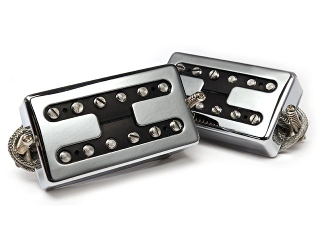 The Creamery Wide Range Humbuckers (£150)