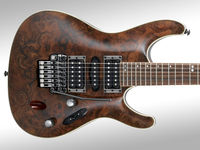 Win an Ibanez S970CW Premium worth £949!