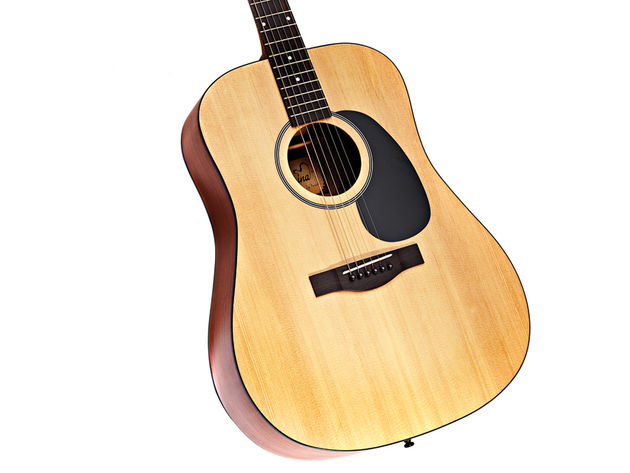 Farida Guitars Marina MD-10 (£199)